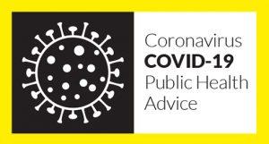 coronavirus covid19 logo